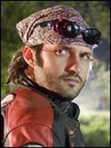 Robert Rodriguez