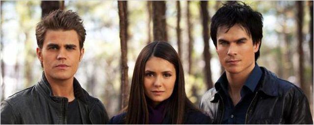 """""""Vampire Diaries"""" : un spoiler concernant le final de la saison 3 !"""