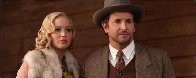 """Serena"" : première photo de Jennifer Lawrence et Bradley Cooper [PHOTO]"