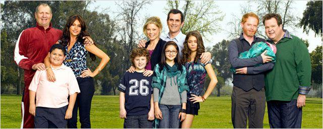 """Prochainement sur vos écrans : """"Modern Family"""" sur M6"""