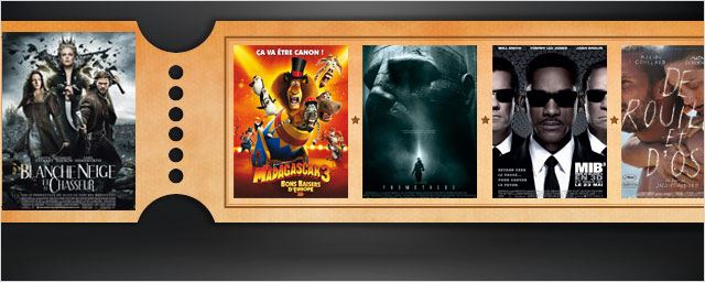 Blanche-Neige reine du box-office !