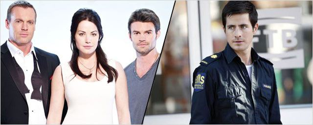 "CTV renouvelle ""Saving Hope"" et ""The Listener"""