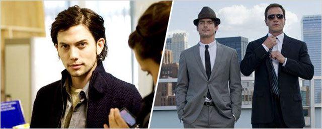 """Un vampire de """"Twilight"""" dans """"FBI: Duo Très Spécial"""""""