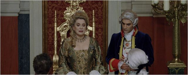 Bande-annonce : &quot;God Loves Caviar&quot; avec Catherine Deneuve [VIDEO]