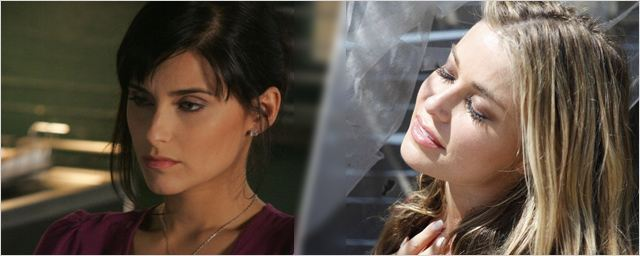 """""""90210"""" accueille Carmen Electra et Nelly Furtado !"""