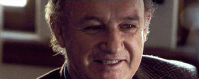 La voix de Gene Hackman dans le prochain Scorsese