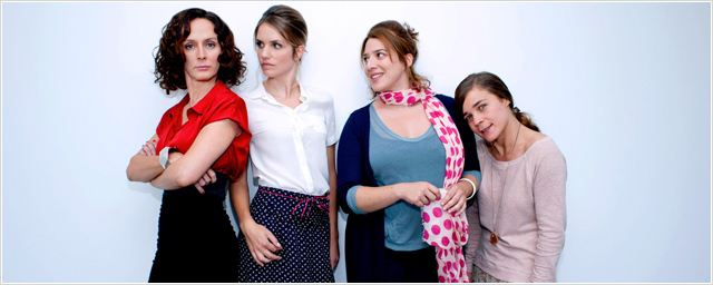 &quot;Workingirls&quot; : La saison 2 en tournage !