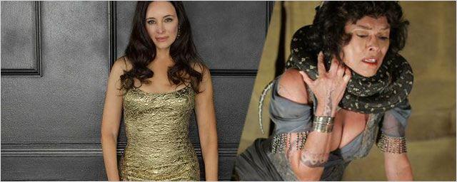 """Adrienne Barbeau, la garce ultime de """"Revenge"""" ?"""