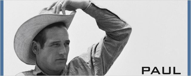 "Shopping Ciné : le livre-coffret DVD ""Paul Newman, l'insaisissable"""