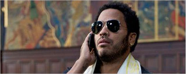 Lenny Kravitz dans un biopic sur Marvin Gaye ?