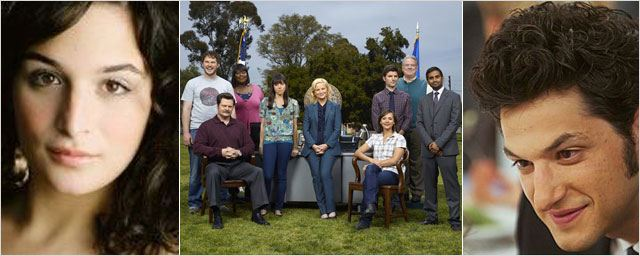 """Parks and Recreation"" accueille une ancienne membre du ""Saturday Night Live"" !"