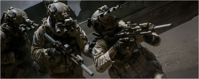 "1ère séances Paris 14h : ""Zero Dark Thirty"" impose sa loi"