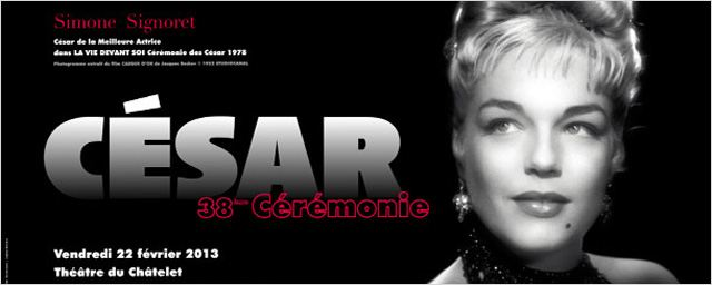César 2013 : le palmarès complet