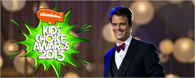 Kids' Choice Awards : Josh Duhamel anime la cérémonie !
