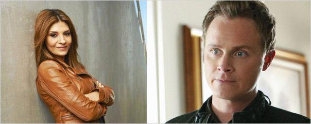 """David Anders dans la saison 3 de """"La Divan du divan"""""""