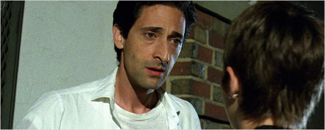 Adrien Brody se transforme en Houdini pour History Channel