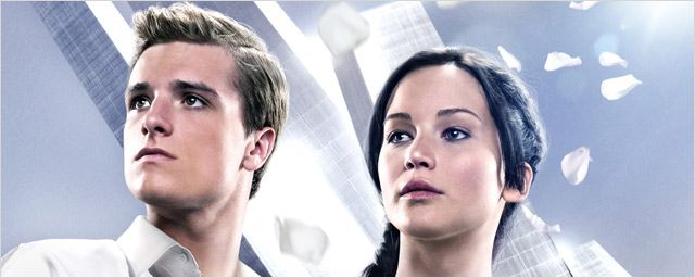 """Hunger Games - l'embrasement"" : le teaser ! [VIDEO]"