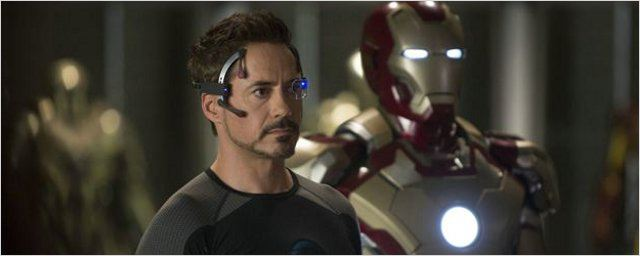 1&#232;res s&#233;ances : &quot;Iron Man 3&quot; en force !