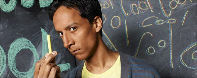 "Danny Pudi de ""Community"" dans ""Royal Pains"""