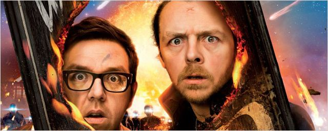 """The World's End"" : la bande-annonce !"