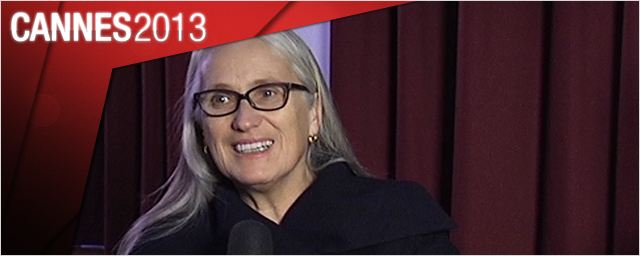 "Cannes 2013 : Jane Campion parle de sa série ""Top of the lake"""