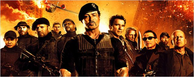 """The Expendables 3"" pourrait s'inspirer de ""The Raid"""