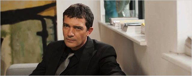 """The 33"" : Antonio Banderas en mineur chilien"