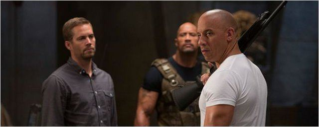 "1ères séances : ""Fast & Furious 6"" au finish !"