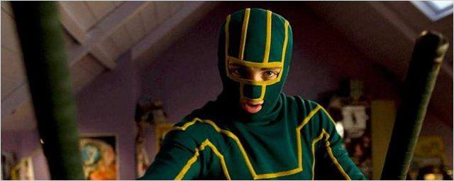 """Aaron Johnson : de """"Kick-Ass"""" à """"Avengers 2"""" !"""