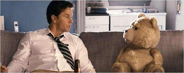 """""""Ted 2"""" : Seth MacFarlane dévoile la date de sortie !"""