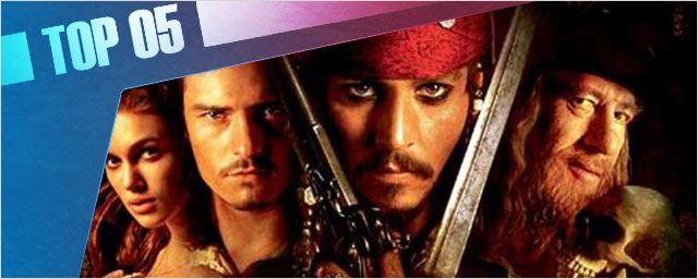 Top 5 des films de 2003 selon les spectateurs [VIDEO]