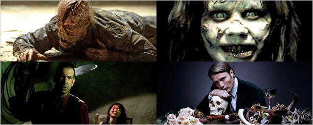 [Sondage] Et si vous étiez le producteur d'un film d'horreur ?