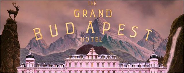 "Berlinale 2014 : ""The Grand Budapest Hotel"" de Wes Anderson en ouverture"
