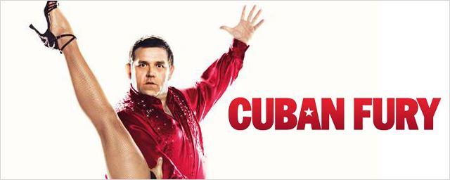 """""""Cuban Fury"""" : Nick Frost est un génie de la salsa"""