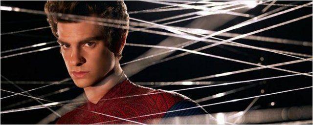 """""""Spider-Man"""" : une trilogie et rien d'autre pour Andrew Garfield ?"""