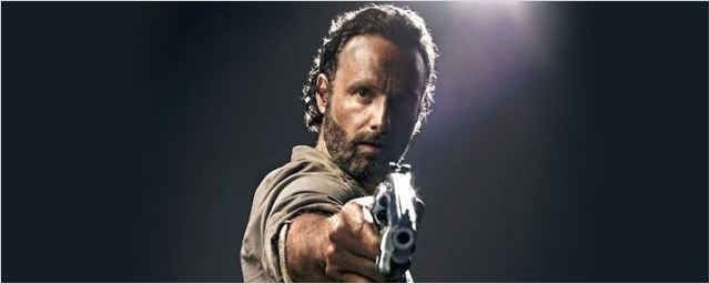 """The Walking Dead"", ""The Big Bang Theory""... les plus gros cartons de l'année à la télé US"