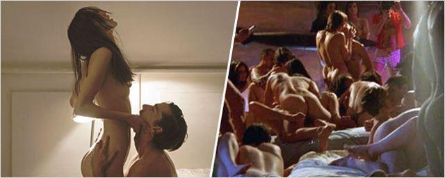 Simulées ou non simulées ? La vérité sur ces scènes de sexe cultes du cinéma !