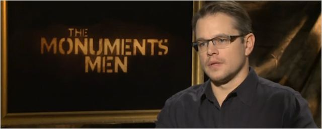 Monuments Men : quand Ocean's 11 rencontre Inglourious Basterds...