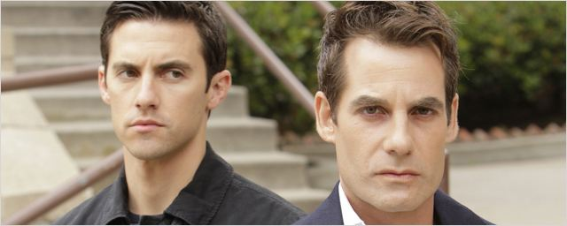 Agents of SHIELD : un ex Heroes rejoint la série de Marvel
