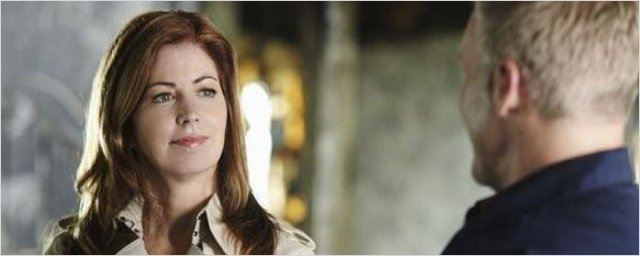 "Dana Delany : la star de ""Body of Proof"" castée par Amazon"