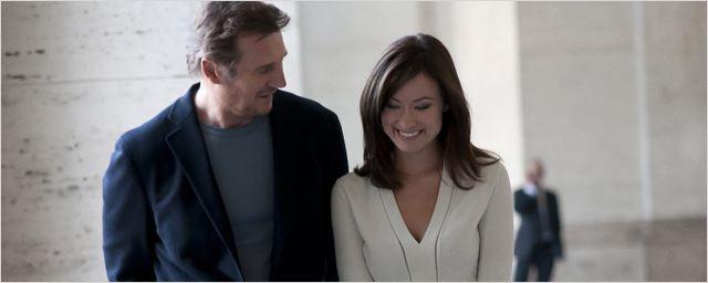 The Third Person : Liam Neeson côté coeur dans la bande-annonce