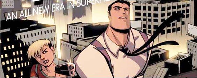 Powers : le comic adapté par le réalisateur d'Hannibal