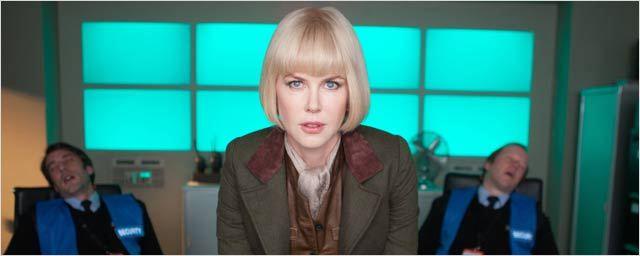 Paddington : une Nicole Kidman élégante dans la première photo exclusive