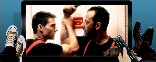 """Ce soir à la télé : on mate """"Mission : Impossible"""" et """"Le Vilain"""""""