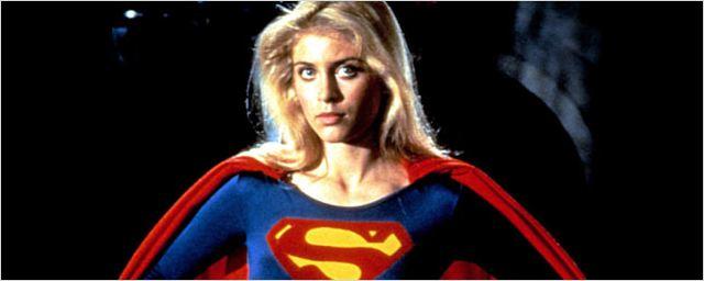 Supergirl: la cousine de Superman bientôt super-héroïne de série ? - MISE A JOUR
