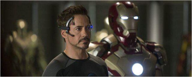 """Iron Man 4 : pour Robert Downey Jr., il n'y a """"rien de prévu"""" !"""