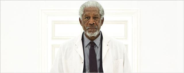 Morgan Freeman : après Lucy, il enchaîne avec Ted 2 et Ben Hur !