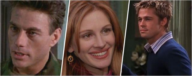 """Ces stars ont joué dans """"Friends"""" !"""