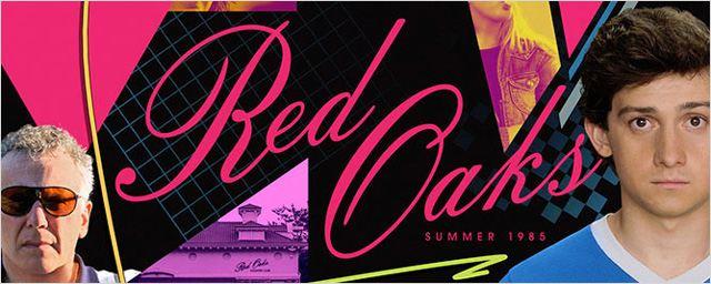 Red Oaks : le pilote de Steven Soderbergh commandé en série