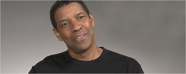 """Denzel Washington nous parle du remake des """"Sept Mercenaires"""" !"""